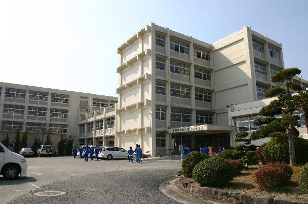 猪名川高等学校
